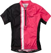 Image of Madison Tour Womens Short Sleeve Jersey AW16