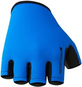 Image of Madison Track Mens Mitts Short Finger Cycling Gloves SS17