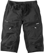 Image of Madison Trail Mens 3/4 Baggy Cycling Shorts AW16