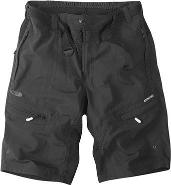 Image of Madison Trail Mens Baggy Cycling Shorts AW16