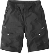 Image of Madison Trail Mens Baggy Cycling Shorts SS17