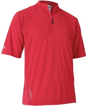 Madison Trail Sport Short Sleeve Cycling Jersey