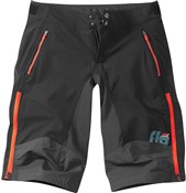 Image of Madison Womens Flo DWR Baggy Cycling Shorts SS17