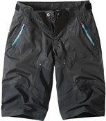 Image of Madison Womens Flo Waterproof Baggy Cycling Shorts SS17