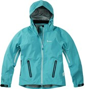 Image of Madison Womens Flo Waterproof Cycling Jacket SS17