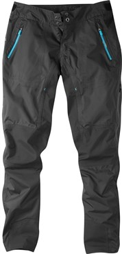 Image of Madison Womens Flo Waterproof Cycling Trousers AW16