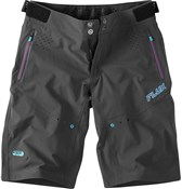 Image of Madison Womens Flux Baggy Cycling Shorts AW16