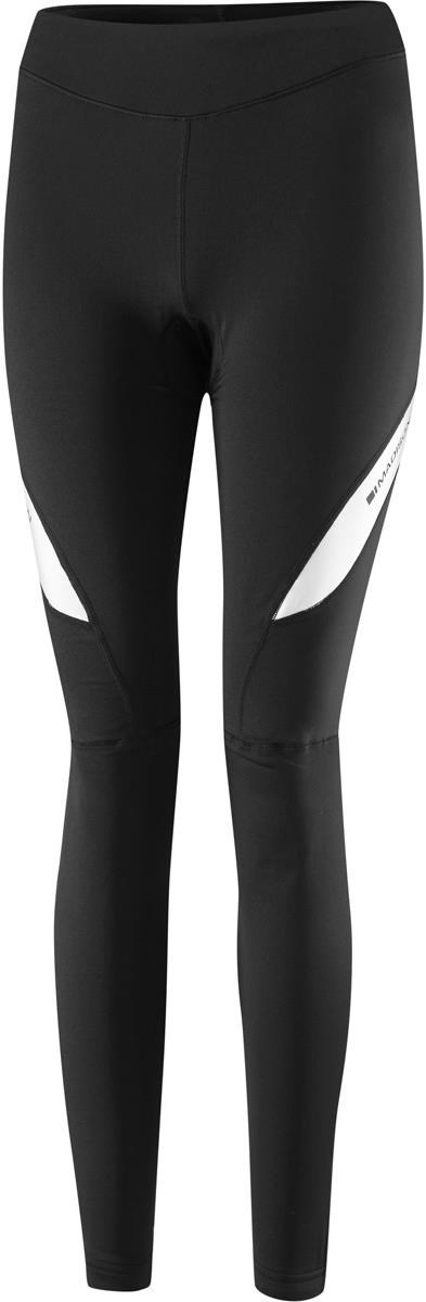 Madison Womens Keirin Cycling Tights With Pad SS17