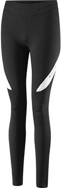 Image of Madison Womens Keirin Cycling Tights Without Pad AW16
