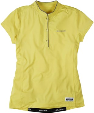 Image of Madison Womens Leia Short Sleeved Jersey AW16