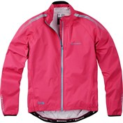 Image of Madison Womens Oslo Waterproof Cycling Jacket SS17