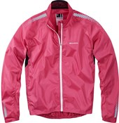 Image of Madison Womens Pac-it Showerproof Cycling Jacket SS17