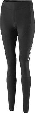 Image of Madison Womens Sportive Oslo DWR Cycling Tights Without Pad AW16