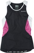 Image of Madison Womens Sportive Sleeveless Cycling Jersey SS17