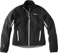 Image of Madison Womens Zena Lightweight Softshell Cycling Jacket AW16