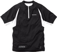 Image of Madison Zenith Mens Short Sleeved Jersey