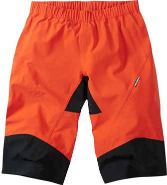 Image of Madison Zenith Waterproof Baggy Cycling Shorts AW16