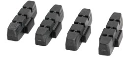 Image of Magura Brake Pads Standard Brake Pad For All Polished Rims