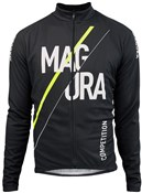 Image of Magura Competition Series Long Sleeve Cycling Jersey