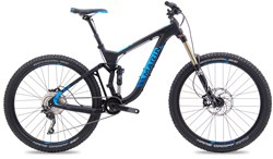 "Image of Marin Attack Trail 7 27.5"" / 650B 2017 Mountain Bike"