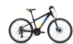Image of Marin Bayview Disc 24W 2017 Junior Bike