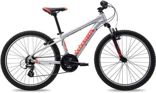 Image of Marin Bayview Trail Boys 24W 2017 Junior Bike
