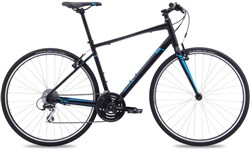 Image of Marin Fairfax SC1 700c  2017 Hybrid Bike