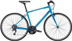 Image of Marin Fairfax SC2 2016 Hybrid Bike