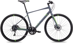 Image of Marin Fairfax SC4 700c  2017 Hybrid Bike