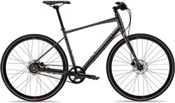 Image of Marin Fairfax SC4 Belt 700c  2017 Hybrid Bike