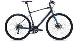 Image of Marin Fairfax SC5 700c  2017 Hybrid Bike