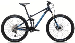 "Image of Marin Hawk Hill 27.5"" / 650B  2017 Mountain Bike"