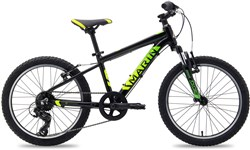 Image of Marin Hidden Canyon Boys 20W 2017 Kids Bike