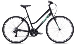 Image of Marin Kentfield CS1 700c  2017 Hybrid Bike