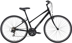 Image of Marin Kentfield CS1 Womens 2016 Hybrid Bike