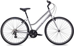 Image of Marin Kentfield CS2 700c  2017 Hybrid Bike