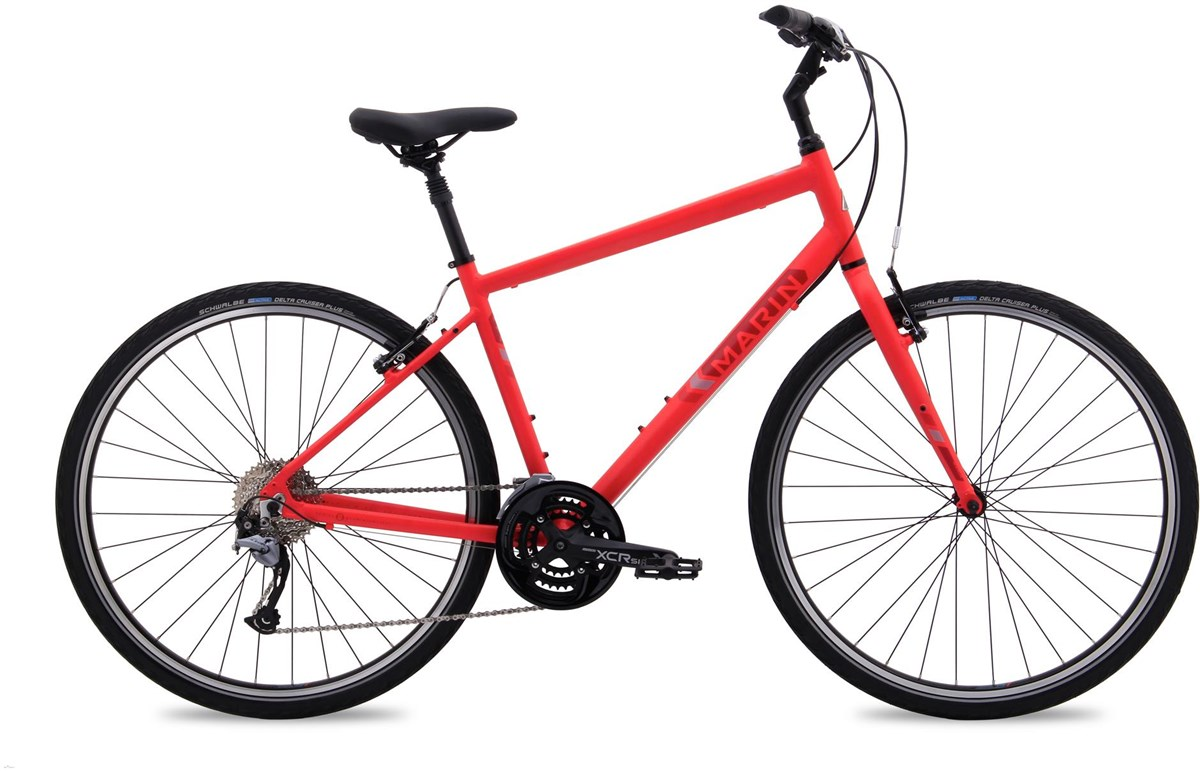 Marin Larkspur CS3 700c  2017 Hybrid Bike