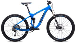 "Image of Marin Mount Vision 5 27.5"" / 650B  2017 Mountain Bike"