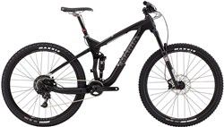 Image of Marin Mount Vision 7 Carbon 27.5 2016 Mountain Bike