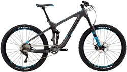 Image of Marin Mount Vision 8 Carbon 27.5 2016 Mountain Bike