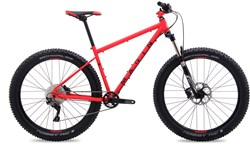 "Image of Marin Pine Mountain 1 27.5"" / 650B+  2017 Mountain Bike"