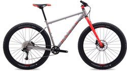 "Image of Marin Pine Mountain 27.5"" / 650B+  2017 Mountain Bike"