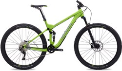 Image of Marin Rift Zone 7 Carbon 29er  2017 Mountain Bike