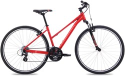 Image of Marin San Anselmo DS1 700c Womens  2017 Hybrid Bike