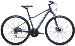 Image of Marin San Anselmo DS2 700c Womens  2017 Hybrid Bike
