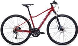 Image of Marin San Anselmo DS3 700c Womens  2017 Hybrid Bike