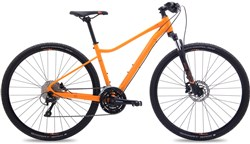 Image of Marin San Anselmo DS4 700c Womens  2017 Hybrid Bike