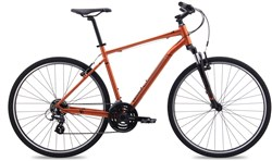 Image of Marin San Rafael DS1 700c  2017 Hybrid Bike