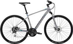 Image of Marin San Rafael DS2 2016 Hybrid Bike