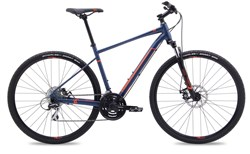 Image of Marin San Rafael DS2 700c  2017 Hybrid Bike
